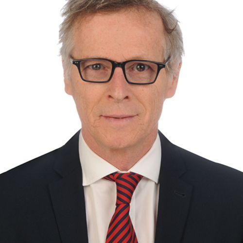 Pierre A. Raymond