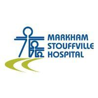 Markham Stouffville Hospital Cor... logo