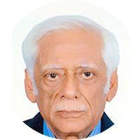 A. T. Vaswani