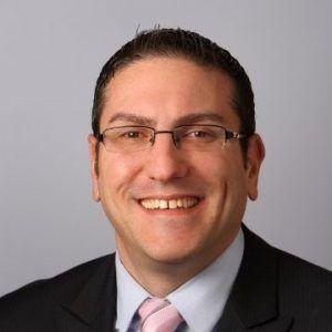 Eric M. Suss
