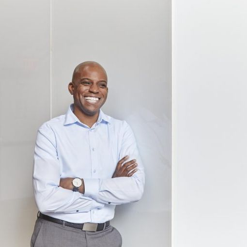 Profile photo of Alex Edmond, Director, Enterprise Systems & Security at Allied Properties REIT