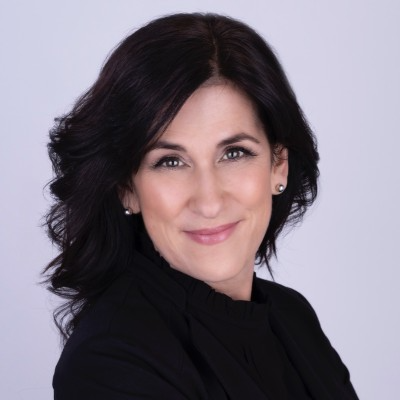 Profile photo of Julie Currie, Chief People Officer at Amplitude