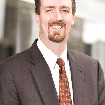 Aaron P. Ryan