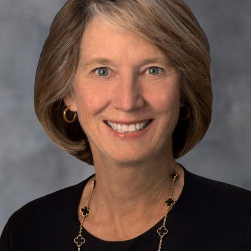 Barbara M. Baumann