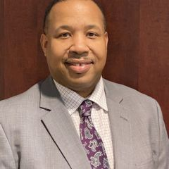 Profile photo of Steven D. King, Managing Director, Administration at Maryland Environmental Service