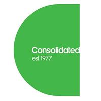 Consolidated Property Services logo