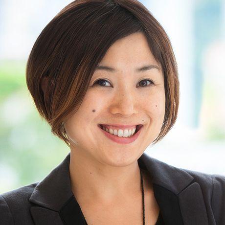Profile photo of Kyoko Matsushita, Global CEO at Essence
