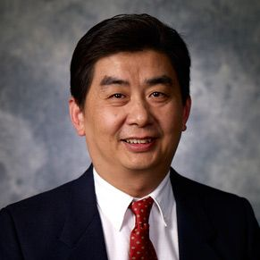 Michael Q Zhang