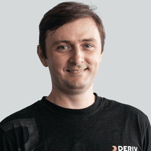 Denis Makagonov