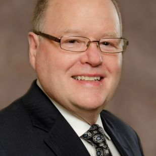 Profile photo of Charles McEntee, Director at Saint Francis Health System