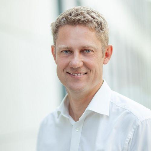 Michael Mølhøj