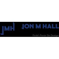 Jon M Hall Company logo