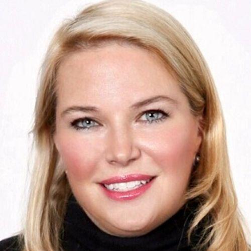Nina Harding