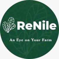 ReNile logo
