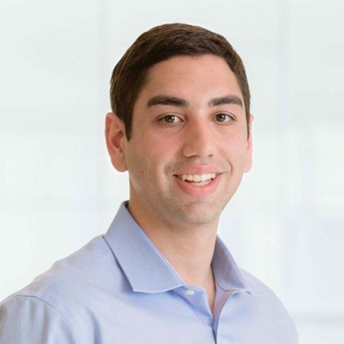 Cameron Ghorbani