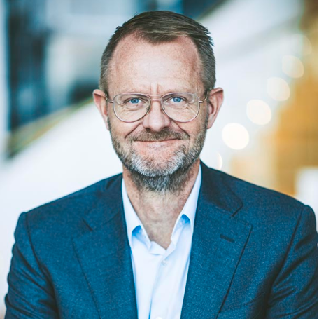 Peter Hahr