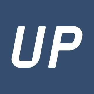 Wheels Up Logo