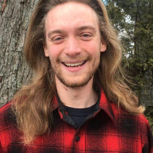 Profile photo of Elliott Siegrest Jones, Interim Flying Cloud Director at Farm & Wilderness Foundation