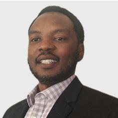 Kevin Gichuru