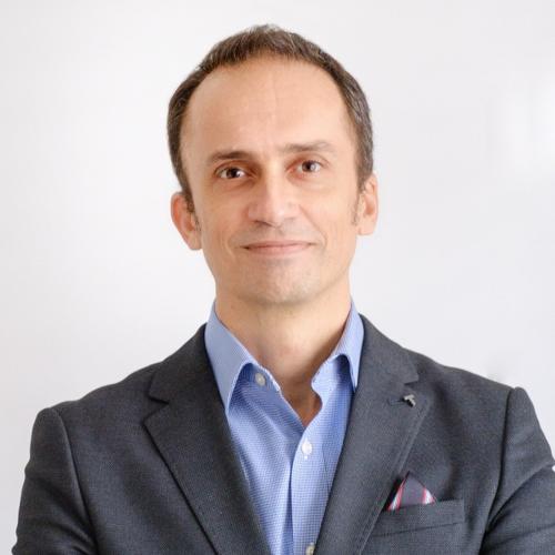 Profile photo of Gonzalo Fuentes, President, Insights Divison - EMEA at Kantar