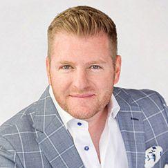 Profile photo of Scott Davis, AVP, Product Marketing at Edifecs