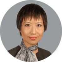 Pattie Qing Pan
