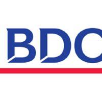 BDO AS logo