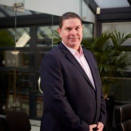 Profile photo of Ashley Malin, Managing Director, Energy Solutions at Vital Energi Utilities Limited