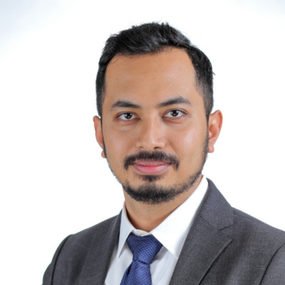 Aditya Rajkumar