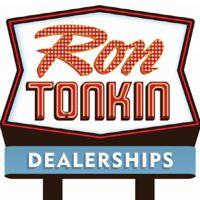 Ron Tonkin Chevrolet logo