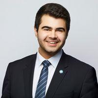 Vasileios Tsianos