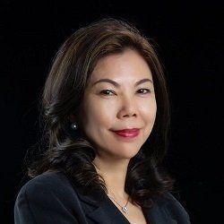 Cordelia Chung