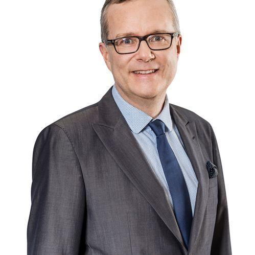 Vesa-Pekka Nikula