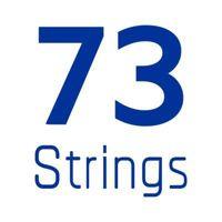 73 Strings logo
