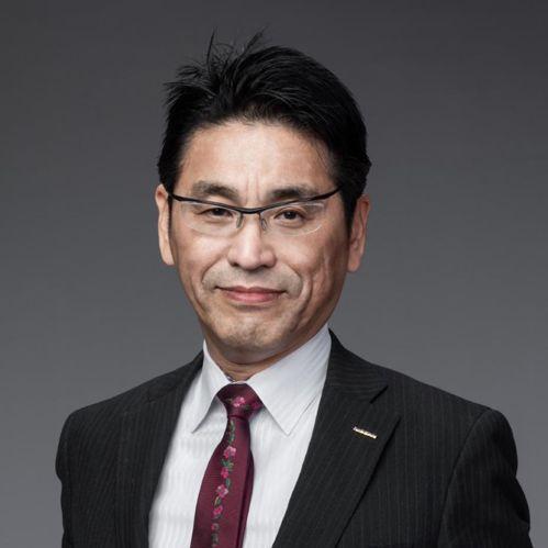 Hitoshi Mano
