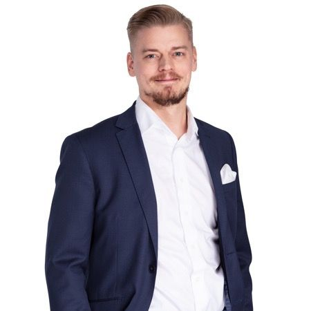 Janne Pihkala