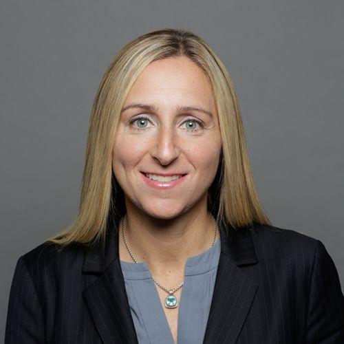Samantha Gallagher