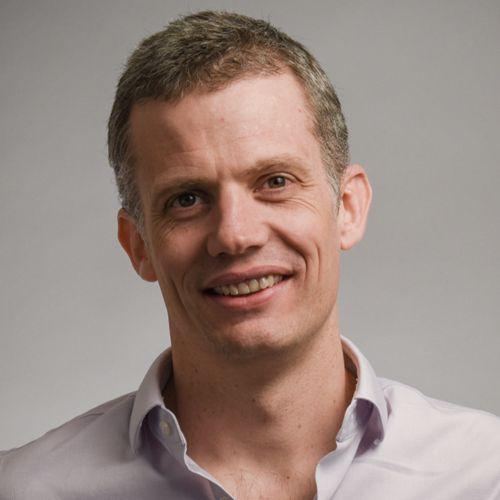 Peter Smibert