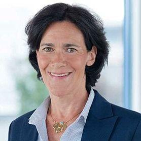 Claudia Suessmuth Dyckerhoff