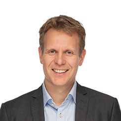 Jostein Dahle