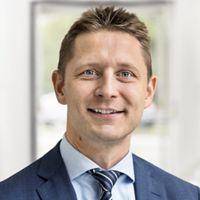 Jacob Vishof Paulsen