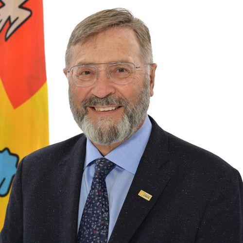Rénald Bergeron