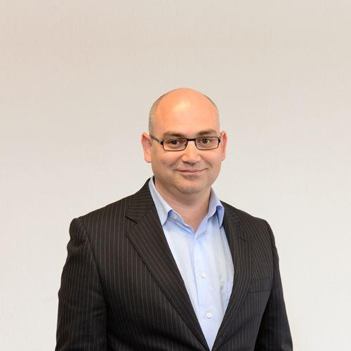 Profile photo of Ricardo Torgal, General Partner at Indico Capital Partners