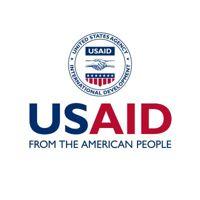 U.S. Agency for International De... logo
