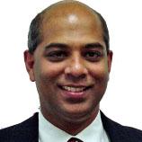 Chris H. Senanayake