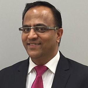 Ashish Kumar Gupta