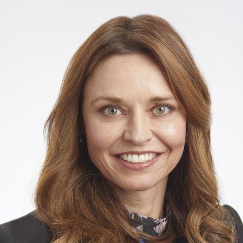 Kirsten A. Green