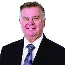 Peter J Evans
