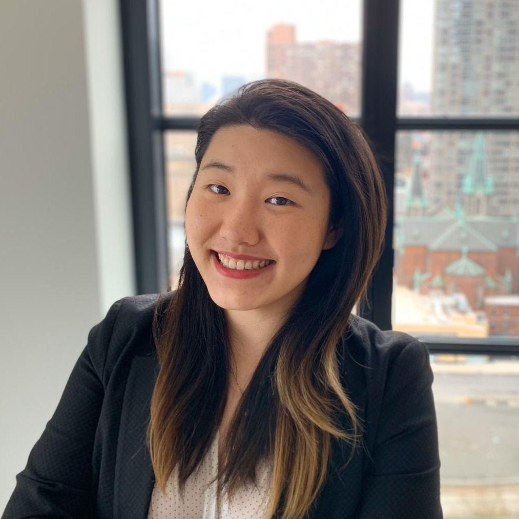 Olivia Zhao