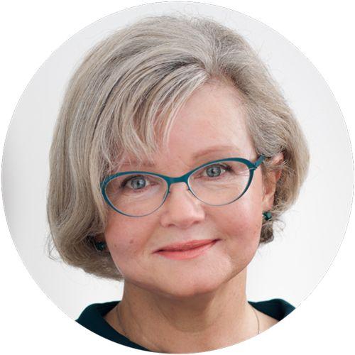 Fiona Kerr